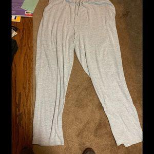 Hanna Andersson unisex pajama pants cotton
